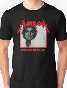 Metanilow Unisex T-Shirt