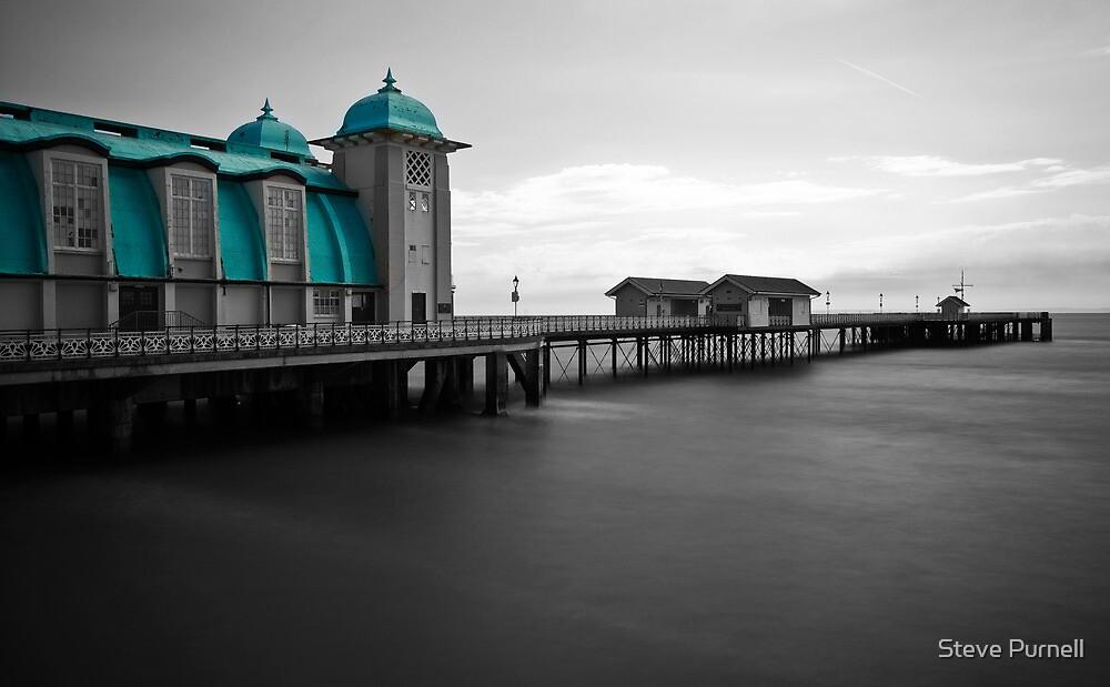 Penarth Pier 4 by Steve Purnell
