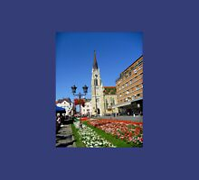 Cathedral in Novi Sad-Serbia Unisex T-Shirt