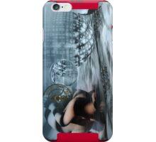 mystic water iPhone Case/Skin
