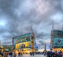 BullRing Shopping Centre  by Yhun Suarez
