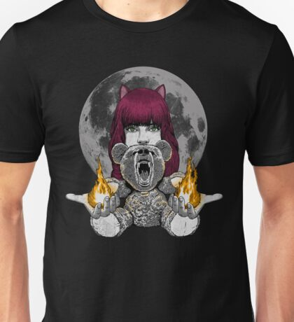 Have you seen my bear? Unisex T-Shirt