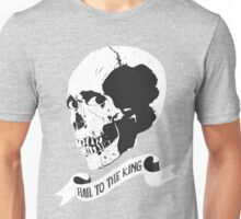 Hail to the King - Evil Dead 2 Unisex T-Shirt