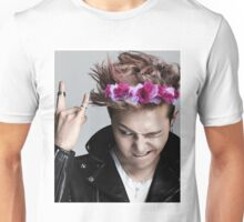 G-Dragon Flower Crown Unisex T-Shirt
