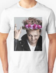 G-Dragon Flower Crown T-Shirt