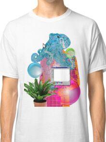 OCTOPAINT.exe Classic T-Shirt