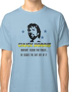 chuck be tough 3.  Classic T-Shirt