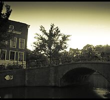 Amsterdam by pahas