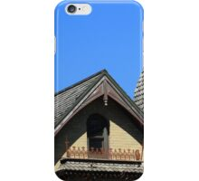 House Turret iPhone Case/Skin