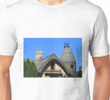 House Turret Unisex T-Shirt