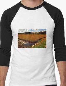 Cranberry bog - October Autumn event T-Shirt
