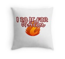 ...Oops. Throw Pillow