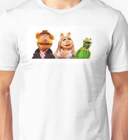 Muppets Unisex T-Shirt