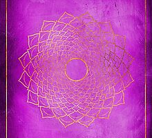 Crown Chakra by Magic-Mirror