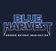 Blue Harvest by Doombuggyman