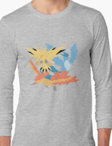 Legendary Birds Long Sleeve T-Shirt