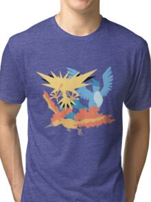 Legendary Birds Tri-blend T-Shirt