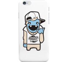 Laidback Yeti iPhone Case/Skin