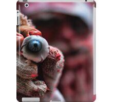 Santa is Watching You iPad Case/Skin