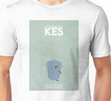 Kes - Minimalist Movie Poster Unisex T-Shirt