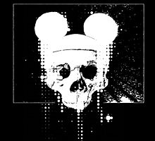 Horror Mickey 5 by lab80