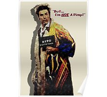 Kramer Pimp'n Poster