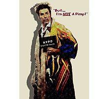 Kramer Pimp'n Photographic Print