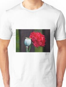 04 - October - 2009 Unisex T-Shirt