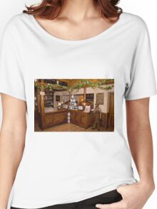 Brewery Women's Relaxed Fit T-Shirt