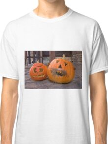 Halloween 2009 Classic T-Shirt