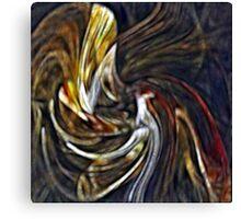 Joram Canvas Print