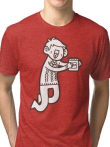 Doodle Jawn Tri-blend T-Shirt