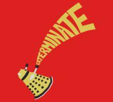 Exterminate One Piece - Long Sleeve