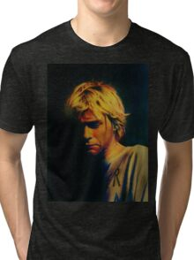 Kurt..... Tri-blend T-Shirt