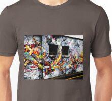 Urban Invasion Unisex T-Shirt