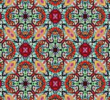 Kaleidoscope Kreation 1013 by CharmaineZoe