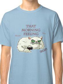 Morning Feeling Classic T-Shirt