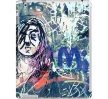 Urban Madam I iPad Case/Skin