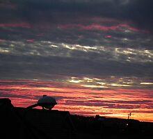 Sunset by Abigail Langridge