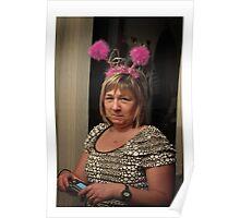 Judith camera Poster