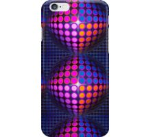 Abstract decorative iPhone case iPhone Case/Skin