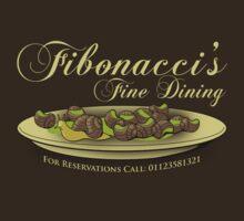 Fibonacci's T-Shirt