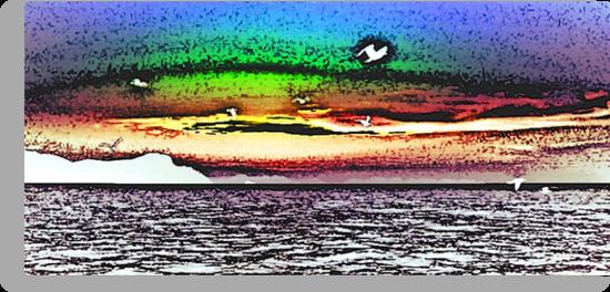 Mare by Benedikt Amrhein