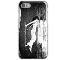 Another World is Waiting iPhone Case/Skin