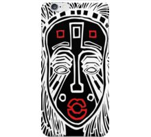 African Mask iPhone Case/Skin