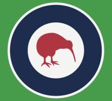 Kiwi Airforce Baby Tee