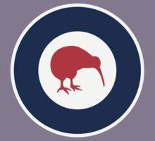 Kiwi Airforce Kids Tee
