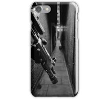 The Search is On iPhone Case/Skin