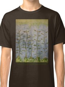 The Dancing Cabbage Weeds Classic T-Shirt