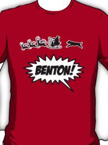 Benton the dog T-Shirt